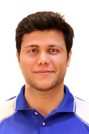 Irã: Levantador Mehdi Mahdavi vai se aposentar da seleção após os jogos Olímpicos doRio